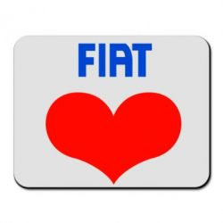 ������ ��� ���� Fiat love - FatLine