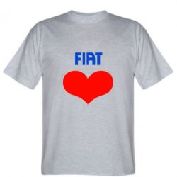 Fiat love - FatLine