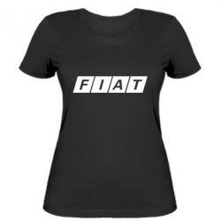 Женская Fiat - FatLine
