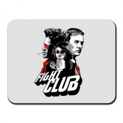 ������ ��� ���� Fight Club Fan Art - FatLine