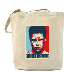 Сумка Fight Club Tyler Durden - FatLine