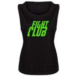 ������� ����� Fight Club - FatLine