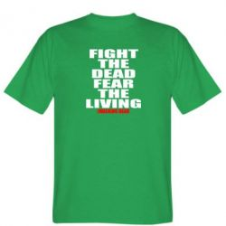 ������� �������� Fight the dead fear the living - FatLine