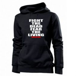 ������� ��������� Fight the dead fear the living - FatLine