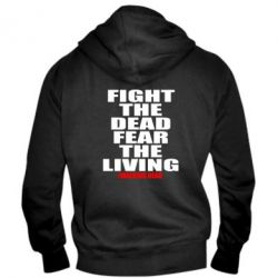 ������� ��������� �� ������ Fight the dead fear the living - FatLine