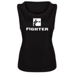 ������� ����� Fighter