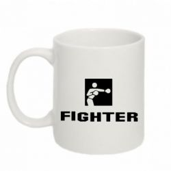 Кружка 320ml Fighter - FatLine