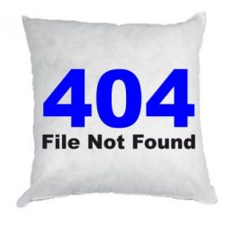 ������� File not found - FatLine