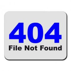 ������ ��� ���� File not found - FatLine