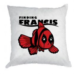 ������� Finding Francis - FatLine