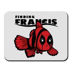 ������ ��� ���� Finding Francis - FatLine