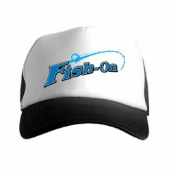 �����-������ Fish-on - FatLine