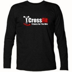 �������� � ������� ������� Fitness For The Win Crossfit - FatLine