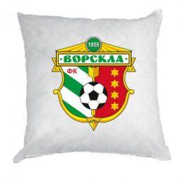 Подушка ФК Ворскла Полтава - FatLine