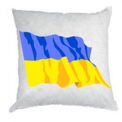 Подушка Флаг - FatLine