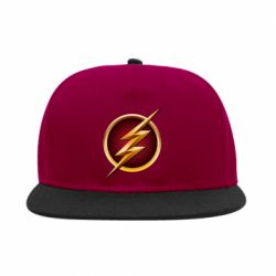 ������� Flash Logo Art - FatLine