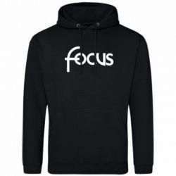 Толстовка Focus - FatLine