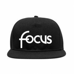 Снепбек Focus - FatLine