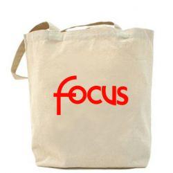 Сумка Focus - FatLine