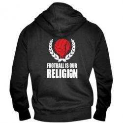 ������� ��������� �� ������ Football is our religion - FatLine