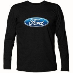 �������� � ������� ������� Ford 3D Logo - FatLine