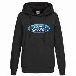 ������� ��������� Ford 3D Logo - FatLine