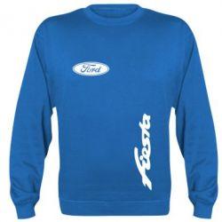 Реглан Ford Fiesta - FatLine