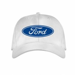 ������� ����� Ford Logo - FatLine