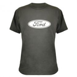 ����������� �������� Ford Logo - FatLine