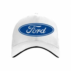 кепка Ford Logo - FatLine
