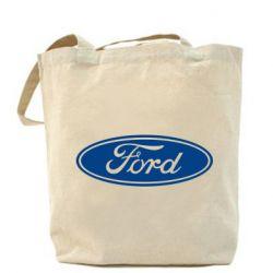 Сумка Ford Logo - FatLine