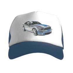 �����-������ Ford Mustang - FatLine