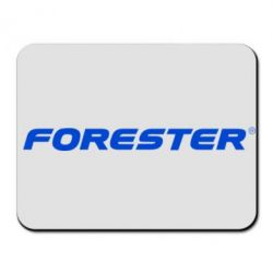 ������ ��� ���� FORESTER - FatLine