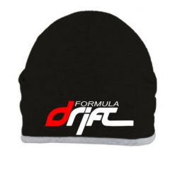 Шапка Formula Drift - FatLine