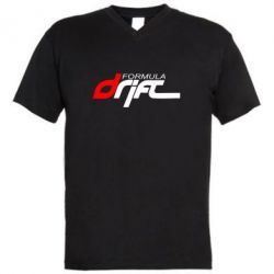 ������� ��������  � V-�������� ������� Formula Drift - FatLine