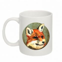������ Fox Art - FatLine