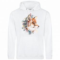 Мужская толстовка Fox Art