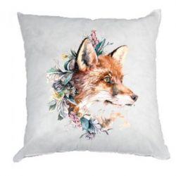 Подушка Fox Art