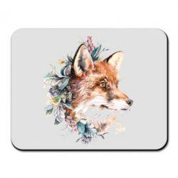 Килимок для миші Fox Art