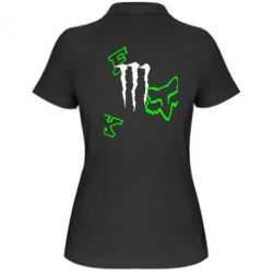 ������� �������� ���� Fox Monster Energy - FatLine