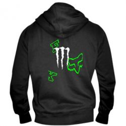 ������� ��������� �� ������ Fox Monster Energy - FatLine