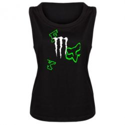 ������� ����� Fox Monster Energy - FatLine