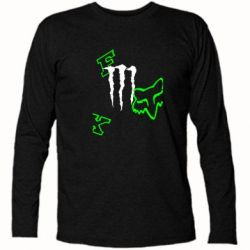 �������� � ������� ������� Fox Monster Energy - FatLine