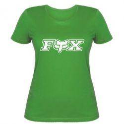������� �������� Fox Moto - FatLine