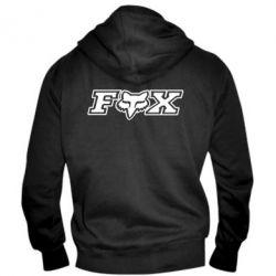 ������� ��������� �� ������ Fox Moto - FatLine