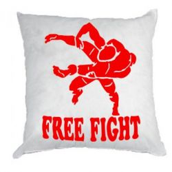 Подушка Free Fight - FatLine