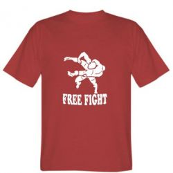 Free Fight - FatLine