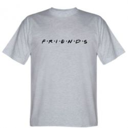 ������� �������� Friends (������) - FatLine