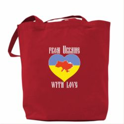 ����� From Ukraine with Love - FatLine