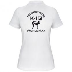 ������� �������� ���� Full contact fighter K-1 Worldmax - FatLine